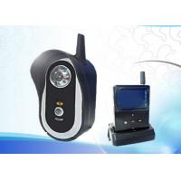 Wholesale Portable Wireless Intercom Door Phone from china suppliers