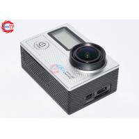 Wholesale EN5A 4K sports Action Camera Dual Screen Sony IMX078 170° Super Wide Angle from china suppliers