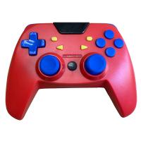Wholesale Medoxa Bluetooth Wireless Nintendo Pro Switch Controller Red Color Nintendo Pro Controller from china suppliers