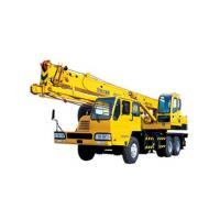 Wholesale 2017 XCMG official QY16C 16ton crane mobile crane truck crane from china suppliers