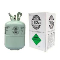 Wholesale R152A Refrigerant with 99.9%Purity from china suppliers