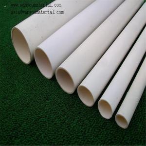 Buy cheap Plastic Water Pipe PVC Pipe asia@wanyoumaterial.com from Wholesalers
