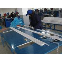 Buy cheap PVC Profile Production Machine Line from wholesalers