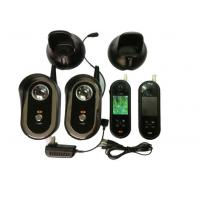 Wholesale Colour Audio Video Doorbell Intercoms With Touch Buttons For Residential from china suppliers
