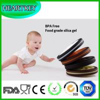 Wholesale Silicone Cookie Teethers & Gum Massagers from china suppliers