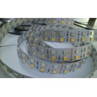 Wholesale 24V 120leds/m double lines double rows 5050 LED RGBW RGB+W LED Strip from china suppliers