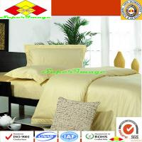 Buy cheap Solid Satin Color Bedding Sets from wholesalers