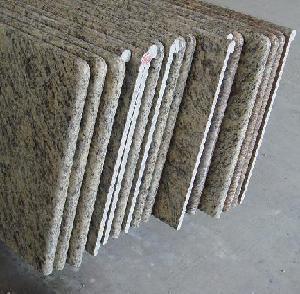 China Granite Tiles / Slabs Countertops Worktops (FY81) on sale