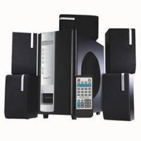 Wholesale 5.1ch Home Theatre System H-5055F from china suppliers