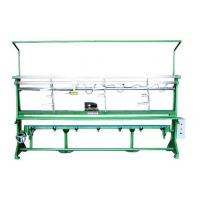 Wholesale 8-16 lines Automatic reeding machine / Yarn Dyeing Machine with 3×10×70 mm from china suppliers