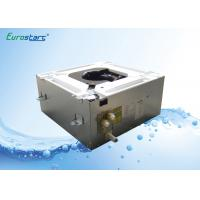 Wholesale Energy Saving Chilled Water Fan Coil Units Cassette Type Fan Coil Unit from china suppliers