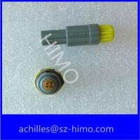 Wholesale 2 3 4 5 pin plastic connector with pcb pin redel connector from china suppliers