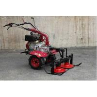 Wholesale Multi-Function Power tiller-for mower,grass cutter,potato harvester,water pump,reaper from china suppliers