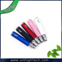 Wholesale Hot Selling Vision Battery spinner twist with 650/900/1100/1300mah from china suppliers