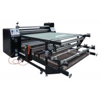 China Heavy Duty Roller Industrial Heat Press machine With CE Approval on sale