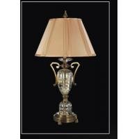 Wholesale LED / Incandescent dimmer switch Luxurious Table Lamps french style from china suppliers
