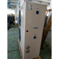 Wholesale Eenrgy Saving Air Source Heat Pump With Copeland Compressor / Circuit Controlling System from china suppliers