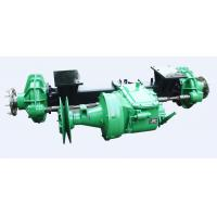 Buy cheap Mechanical Axle Assembly Agricultural Gearbox for Four-row Corn Harvester NY1000 from wholesalers