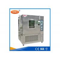 Wholesale Xenon Light Fastness Environmental Test Chamber , Resistant Climate Tester from china suppliers