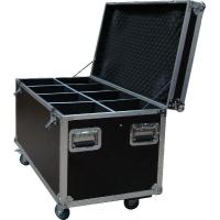 Wholesale Led Light Aluminum Tool Cases Made By 9mm Or 12mm Plywood from china suppliers