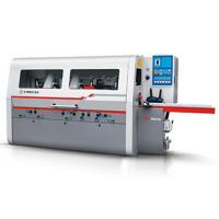 Wholesale Medium Duty Four Side Moulder VH-618 for wooden furniture , with working width 180mm from china suppliers