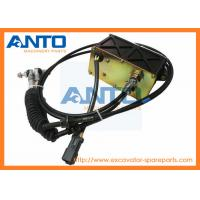 China High Efficiency Caterpillar Excavator Parts 119-0633 247-5231 Throttle Motor Assembly on sale
