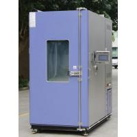 Wholesale AC 3 Phase 380V 60 / 50Hz High And Low Temperature Test Chamber 2000L For Car Battery from china suppliers