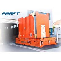 Wholesale Heavy Duty Small Automated Guided Vehicles In Industrial Material Handing During Warehouse from china suppliers