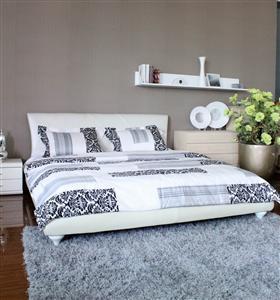 Italian Design Soft Bed