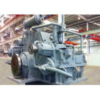 Small Volume Speed Reducer Gearbox Six Series Simple Operation With Smooth Body