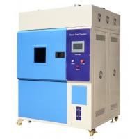 Buy cheap Electronic Stainless Steel Xenon Test Chamber for Weathering Accelerated System from wholesalers