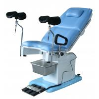 China Portable operating room electrical gynecologist table for sale on sale