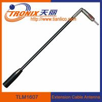 Wholesale car cable wire extension antenna/ extension cable car antenna TLM1607 from china suppliers