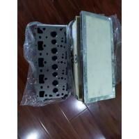 Buy cheap Isuzu 4LE1 Diesel Engine Cylinder Head OEM 8 - 97195251 - 6 from wholesalers