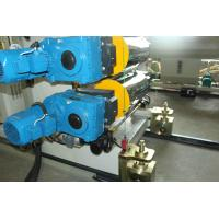 Wholesale EVA Foam Sheet Extrusion Line With Single Screw Extruder And T-die Head from china suppliers
