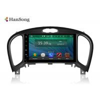 Wholesale Full Touch Nissan Car DVD Quad Core Cortex-A9 Professional CAR ANDROID OS 8.x from china suppliers
