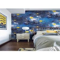Wholesale Household Good Breathable Kids Designer Wallpaper For Boys Bedroom from china suppliers