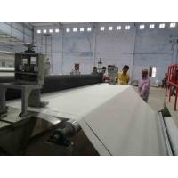 Wholesale Sinohs CE ISO 3200mm PVC Flex Banner Laminate Machine from china suppliers