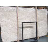 Wholesale Polished Oman Beige Marble Slab Countertop For Indoor Ground 20mm Thickness from china suppliers