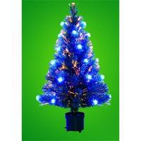 China 60 cm Fiber Optic Christmas Tree on sale