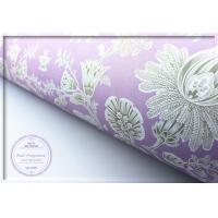 Wholesale Home Decor Essencial Oil Paper Lavender Scented Drawer Liners from china suppliers