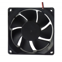 Wholesale 12v server fan 80*80*25 sleeve bearing fan made in china from china suppliers