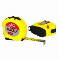 Wholesale Measuring Tapes with ABS Case from china suppliers
