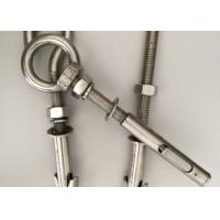 Wholesale Hardware Fasteners All- Powerful  Anchor Bolts With White Zinc Plated from china suppliers