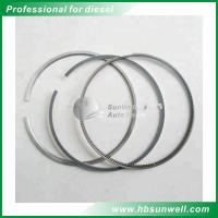 Wholesale Dongfeng Cummins QSX15 Diesel Engine Components Piston Ring 4089406 from china suppliers