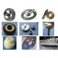 China Spur Gear, Worm Gear, Helical Gear, Bevel Gear, Plastic Gear on sale