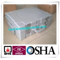 Wholesale ISO Fire Resistant Filing Cabinets / Safety Storage Cabinets With GPS Tracking from china suppliers