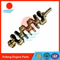 Wholesale Best Car Engine Crankshaft for TOYOTA HILUX 3L 13401-54020 13401-54060 13401-54080 from china suppliers