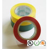 China Low VOC,Lead Free Wire Harness Tape on sale