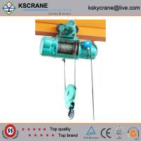 Buy cheap Made In China Crane Hoist from Wholesalers